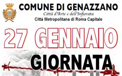 27 gennaio: Giorno della Memoria. Comune ed Istituto Comprensivo Garibaldi proseguono il percorso...