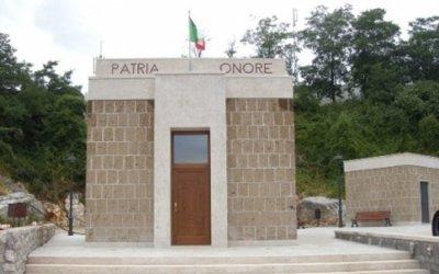 Mozione del Consiglio Comunale contro il Mausoleo  a Rodolfo Graziani ad Affile