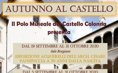 AUTUNNO AL CASTELLO