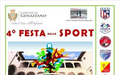 4° FESTA DELLO SPORT